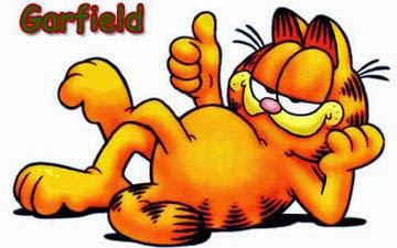 Kumpulan Gambar Garfield And Friends