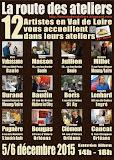 21ème ROUTE DES ATELIERS