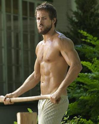 Ryan Reynolds Shirt on Play By Ryan Reynolds