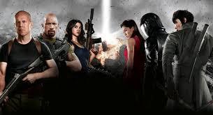 G.I. Joe: Retaliation Film 2013 [Sinopsis]