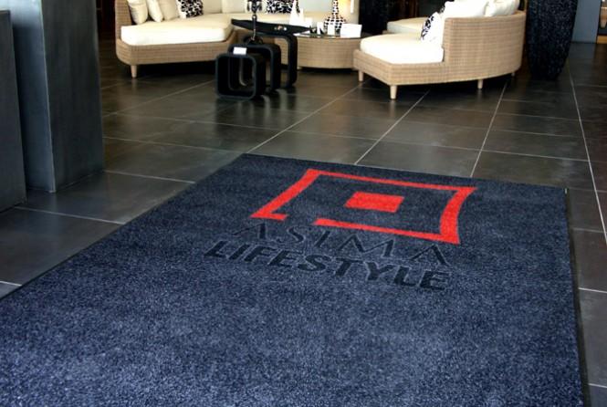 Elena escudero qu tendr n las alfombras hoy dise o yo - Alfombras para empresas ...