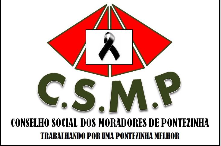 CONSELHO SOCIAL DOS MORADORES DE PONTEZINHA