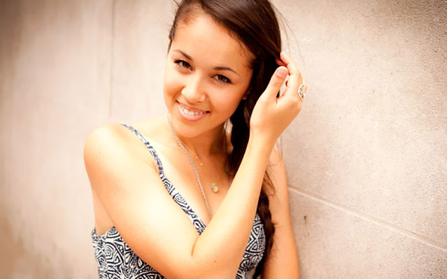 Kina Grannis Valentine Lyrics Online Music Lyrics