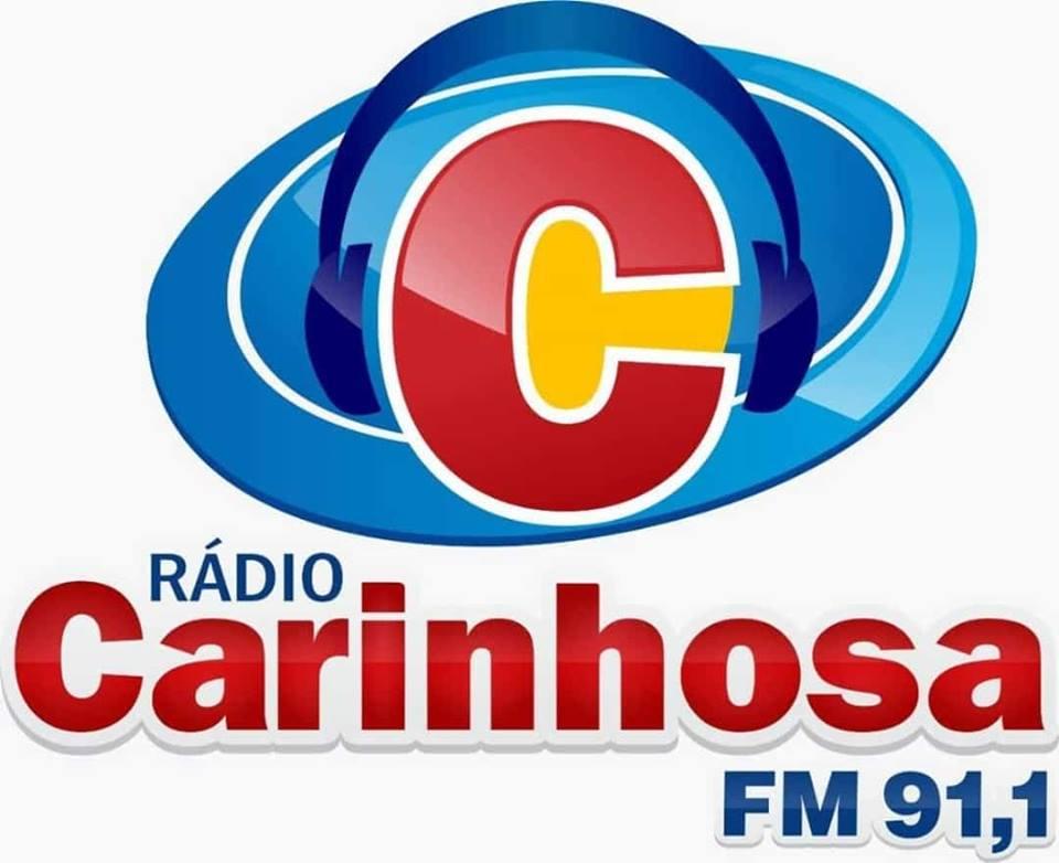 CARINHOSA FM 91,1