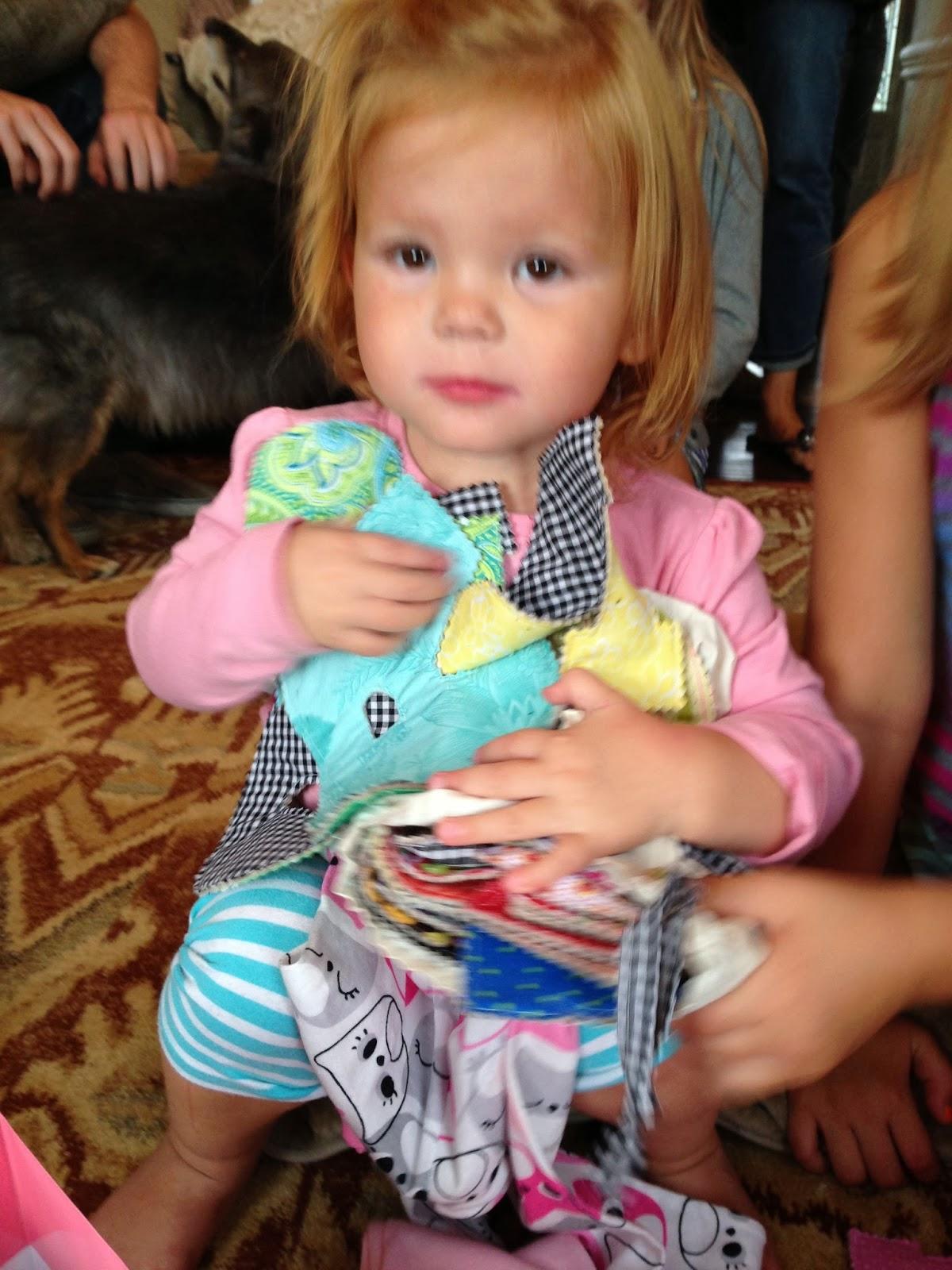 little baby edmonds : Bundle Up Baby Shower
