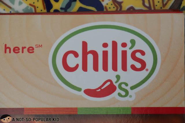 Chili's in Greenbelt 5, Makati
