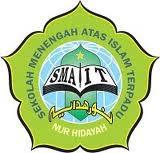 SMA Islam Terpadu Nur Hidayah