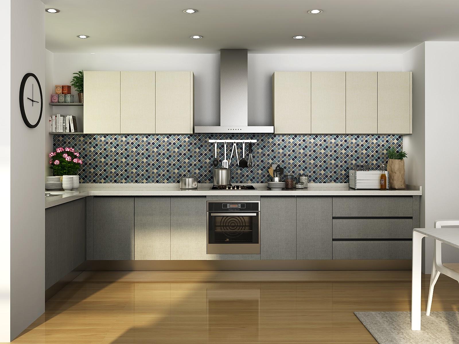 Melamine Kitchen Cabinets Popular Kitchen Cabinets In Africa