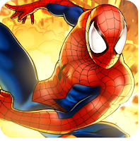 Spider-Man Unlimited v1.5.0g Mega Mod
