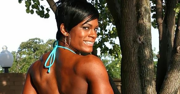 christina thomas bodybuilder nude