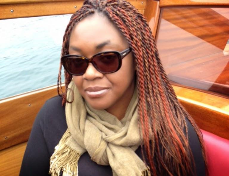 <b>Ufuoma Daniella Ojo<b><br><i>England<i></i></i></b></b>