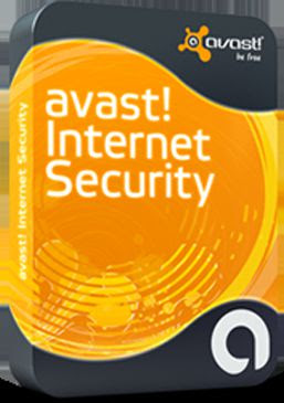 Avast! Internet Security – 8.0.1483