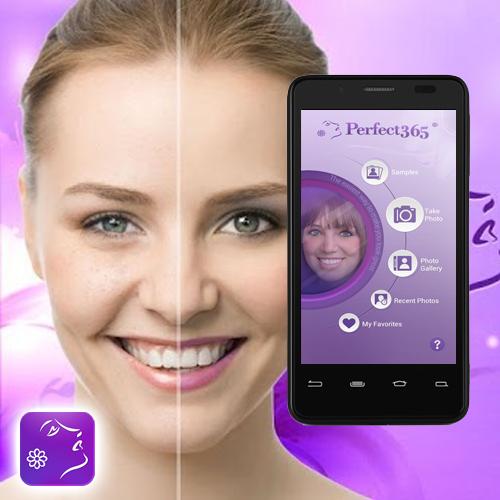 download perfect 365 app