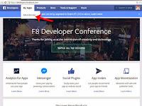 Cara membuat aplikasi facebook terbaru dan cepat