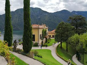 Villa Balbianello e Lenno
