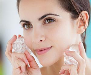 Manfaat Es Batu Untuk Kulit Wajah