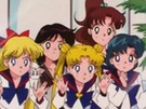 assistir - Sailor Moon Stars - Dublado 178 - online