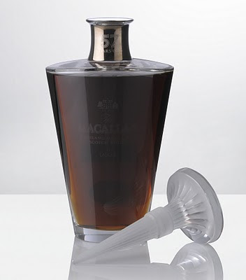 Macallan Lalique III