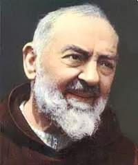 les conseils de Padre Pio