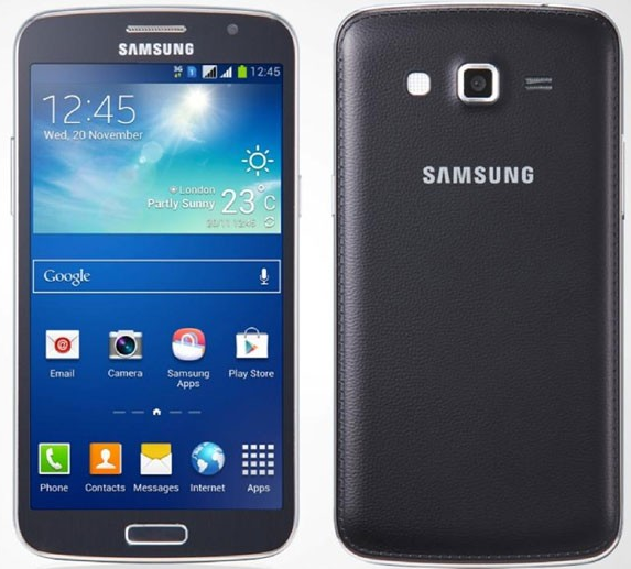 Harga HP Samsung Galaxy Grand 2 terbaru 2015