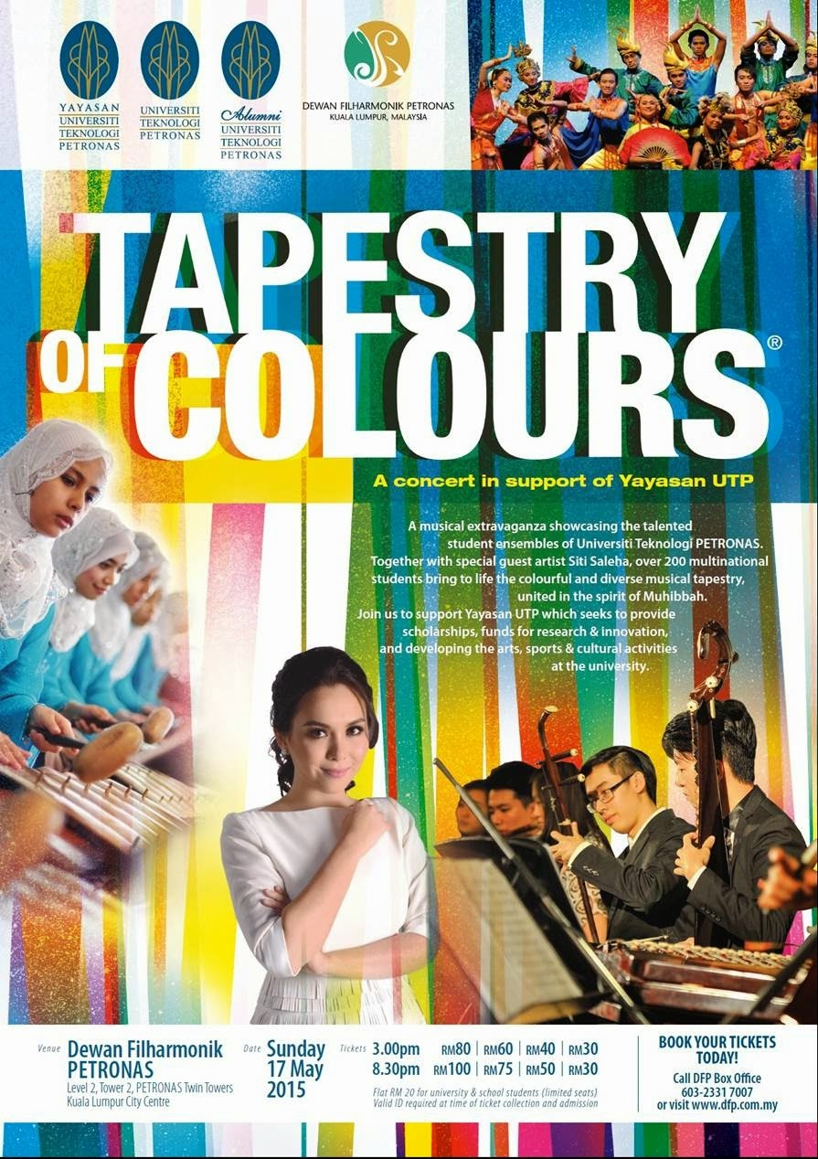 Tapestry Of Colours