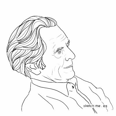 frei-otto-pritzker-architecture-prize-2015-custom-portraits-retratos-personalizado