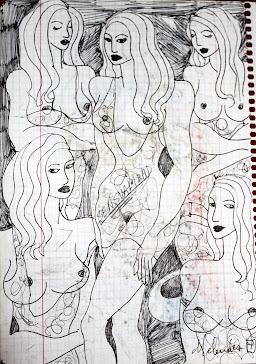 Estudio mujer