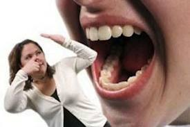 7 Tips Cara Menghilangkan Bau Mulut