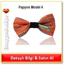 Erkek Papyon