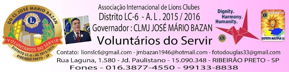 Lions Distrito LC-6