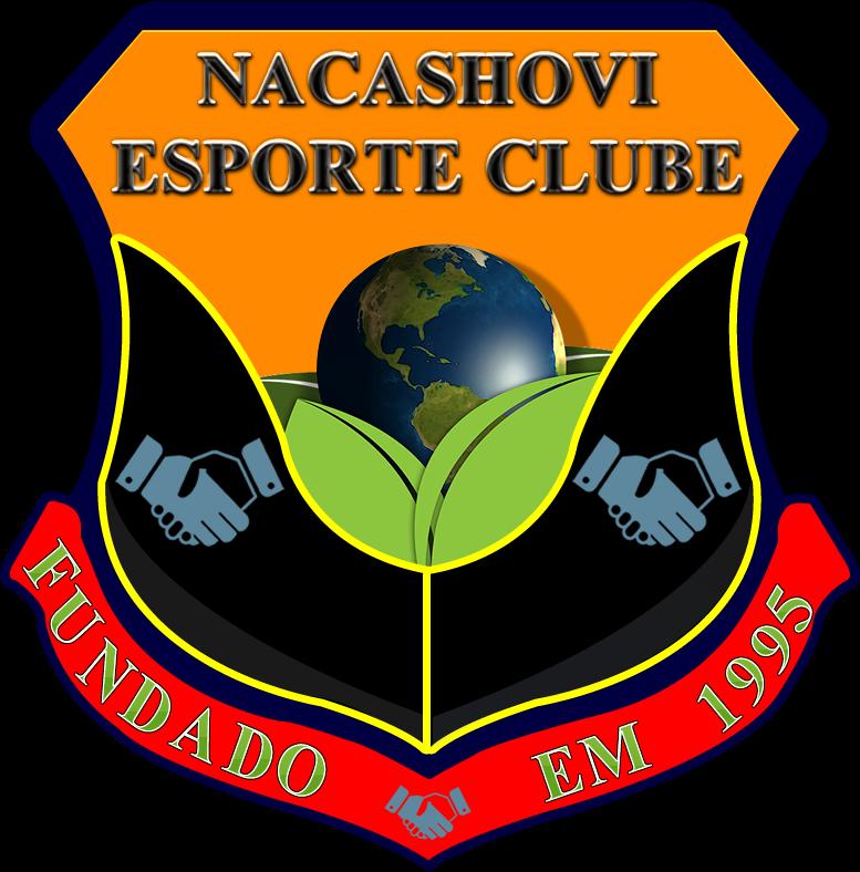 NACASHOVI ESPORTE CLUBE - Clique e Acesse