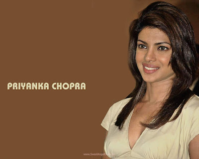 Priyanka Chopra Don 2 Latest Bollywood Movie Wallpaper