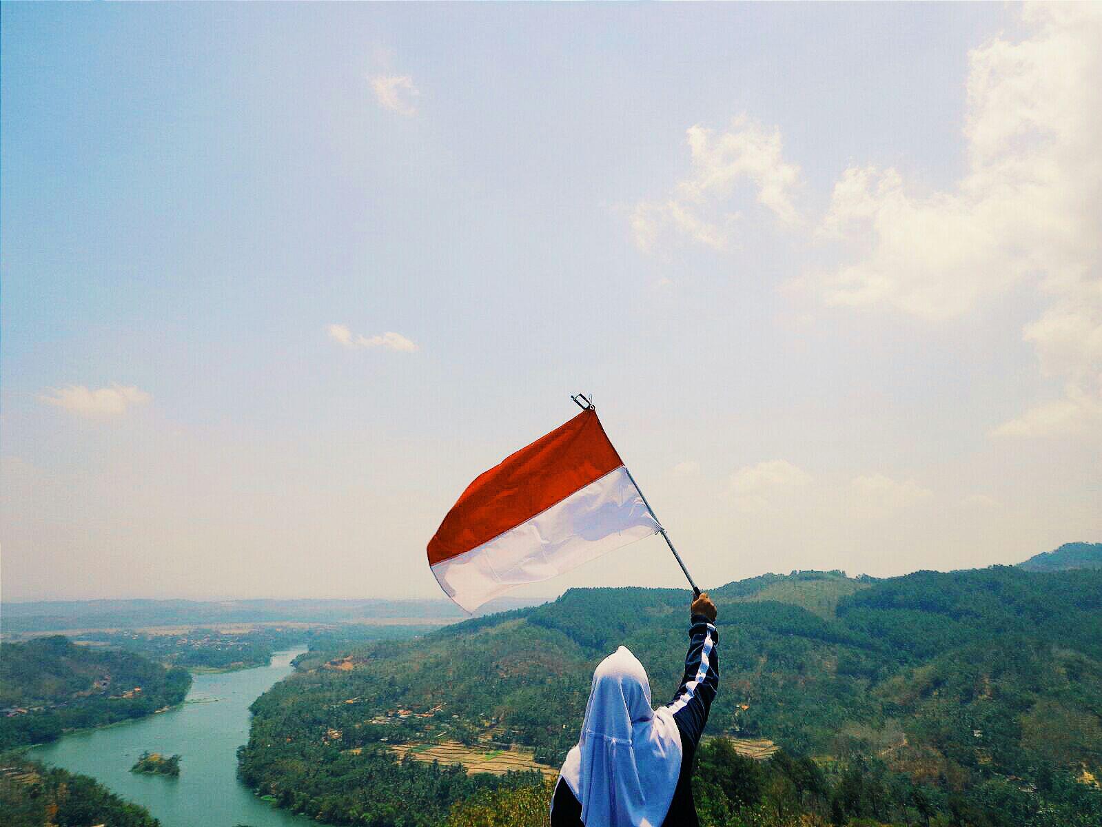 I ❤ INDONESIA