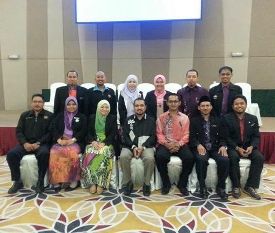 Kursus Pementoran Perkhidmatan Awam KPM