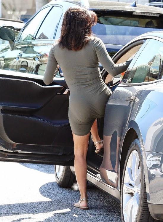 Eva longoria sexy ass