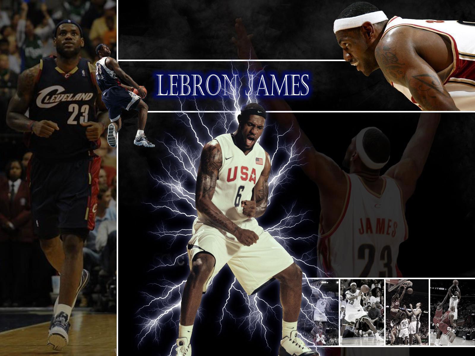 World sports hd wallpapers lebron james hd wallpapers - Wallpaper james ...