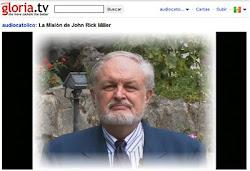 La Misión de John Rick Miller