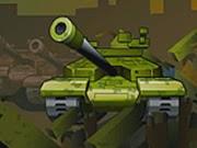 Xe tăng Sống còn, game xe tăng bắn nhau hay tại GameVui.biz