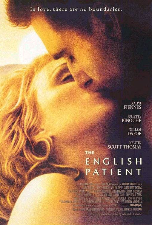 The English Patient [1996] [BBRip] [Subtitulada]