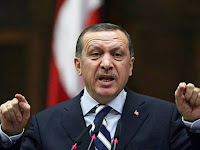 Ερντογάν: «Αν η Ρωσία καταρρίψει αεροσκάφος μας πάνω από τη Συρία, θα κηρύξουμε πόλεμο»