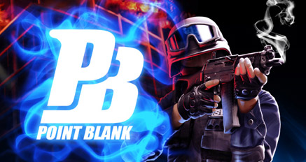 Download Cheat Point Blank G-Cash