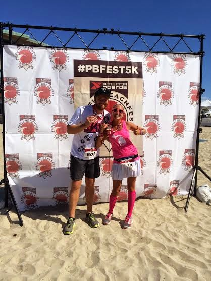 Pacific Beachfest 5K 2014
