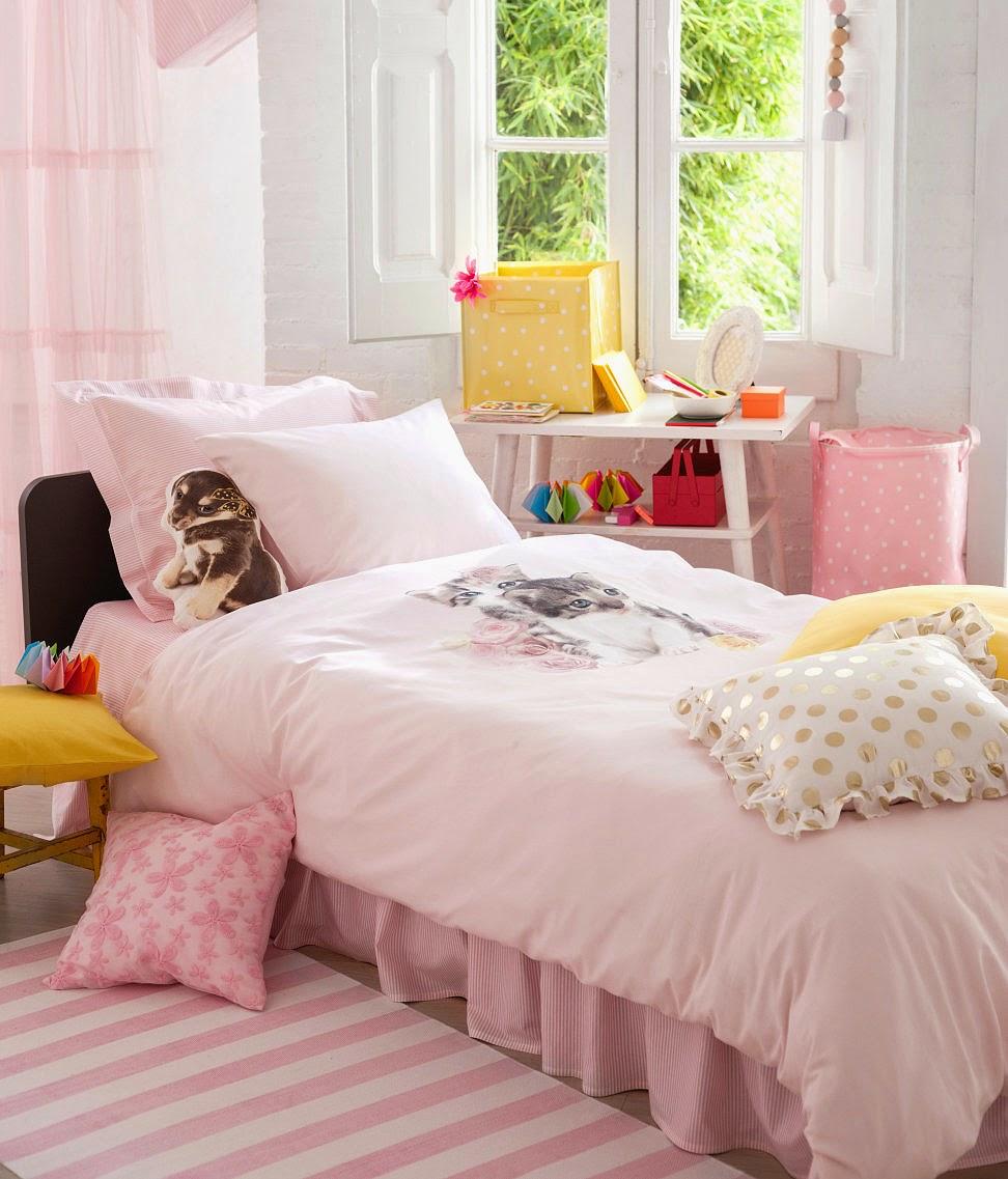 Habitaciones infantiles muy peque as acogedoras y - Habitacion infantil pequena ...