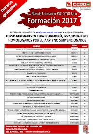 Plan de Formación 2017