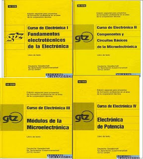 ebook Curso de electronica