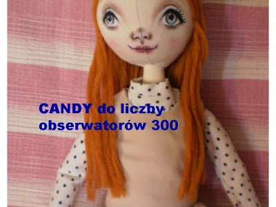 candy do 300setnego obserwatora
