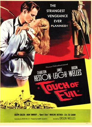 America's Touch of Evil: The Contained Turmoil Of The 1950s | s-usih ...