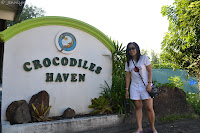 Crocodiles Haven, Sta. Fe, Bacolod City