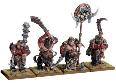 Ogre Bruiser Unit photo