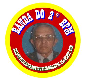 LINK DA BANDA DE MÚSICA DO 2º BPM